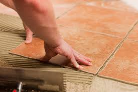 42-5 common mistakes while installation of tiles in Melbourne