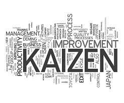 42-Continuous Improvement of Your Business Activities Through Kaizen