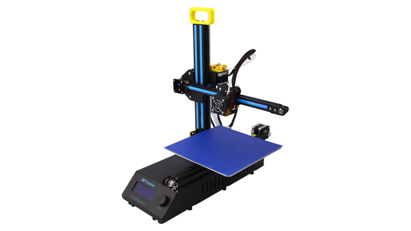 Made-in-china-Reprap-Prusa-i3-DIY