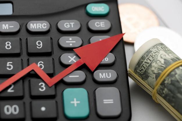 close-up-calculator-global-economy-money_23-2148525317
